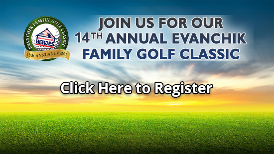 14th Annual Evanchik Family Golf Classic @ Forsgate Country Club