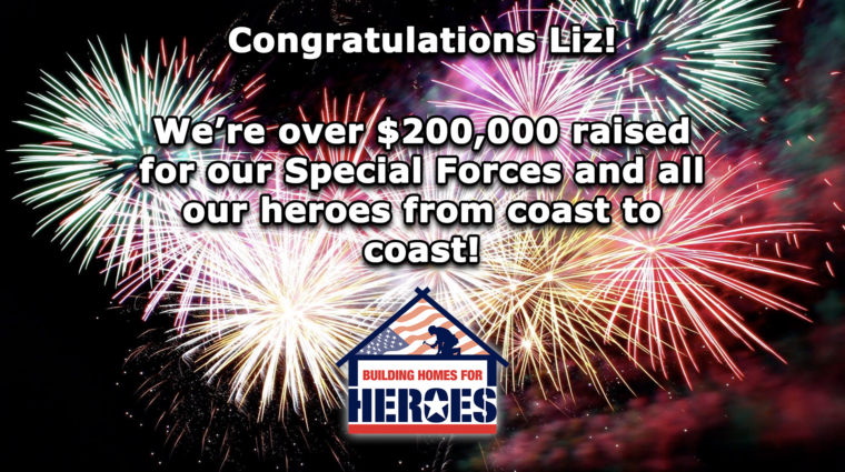 One Home Every 11 Days | Building Homes for Heroes | Valley Stream, NY