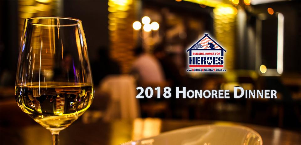 honoree dinner 2018 bhh