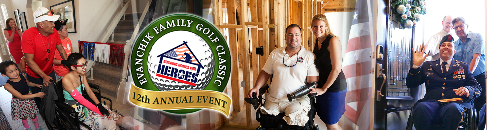 12th Annual Evanchik Family Golf Classic @ Forsgate Country Club