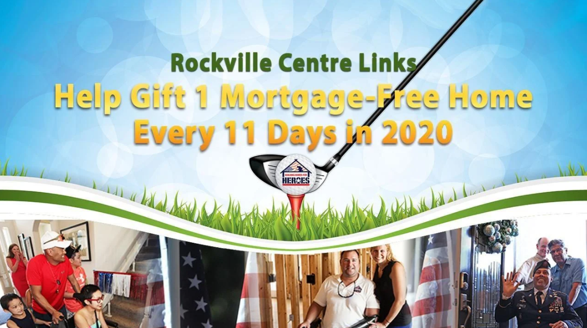 2020 Long Island Golf Outing @ Rockville Centre Links Country Club