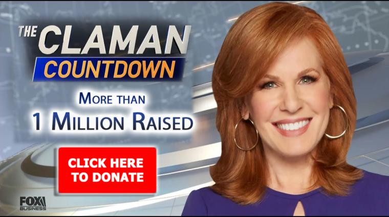 The Claman Countdown Liz Claman